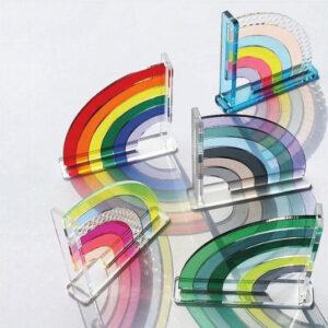 DIY Rainbow kits
